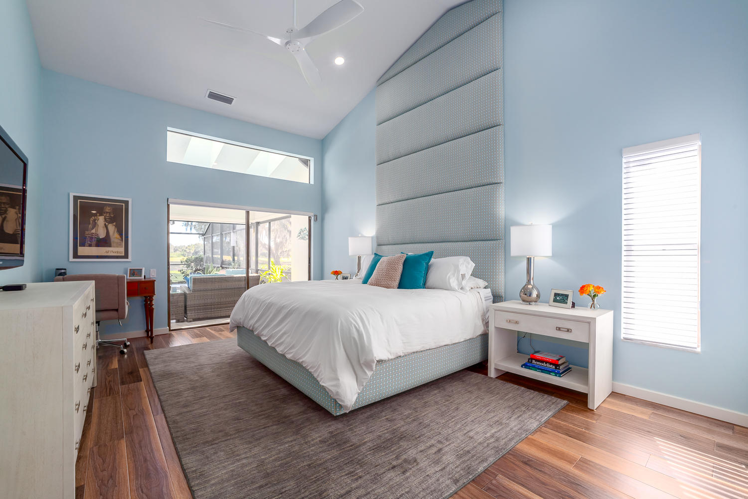 MASTER BEDROOM_INTERIOR DESIGN_SARASOTA COUNTRY CLUB_AFTER
